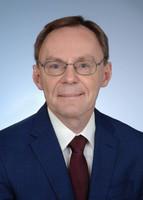 Wolfgang Gerstacker